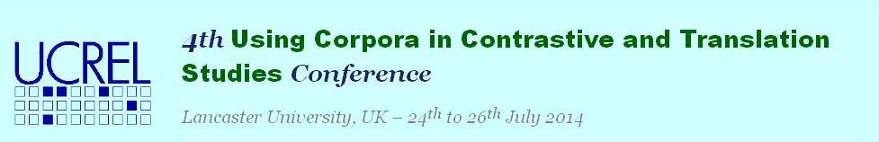 UCREL_Conference